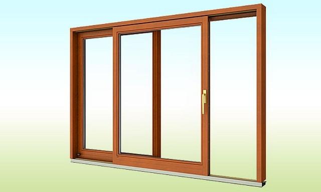 Nowoczesne i energooszczedne drzwi balkonowe podnoszono-prze.